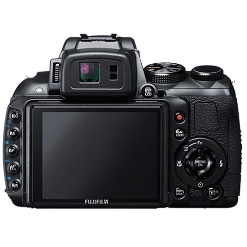 Fujifilm Finepix HS30EXR retro