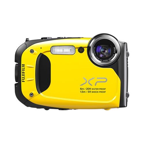 Fujifilm Finepix Xp60 fronte