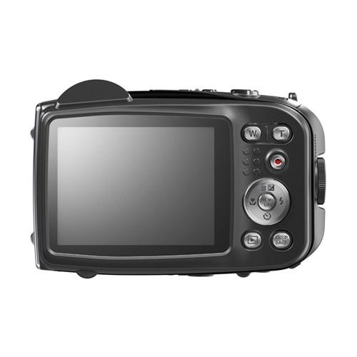Fujifilm Finepix Xp60 retro