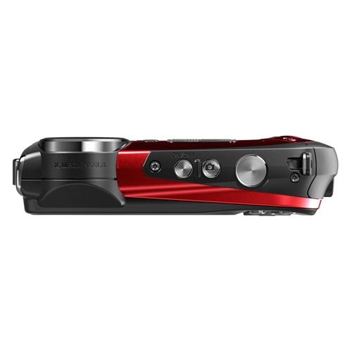 Fujifilm Finepix Xp60 superiore
