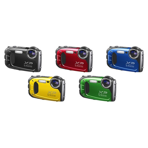 Fujifilm Finepix Xp60 varianti