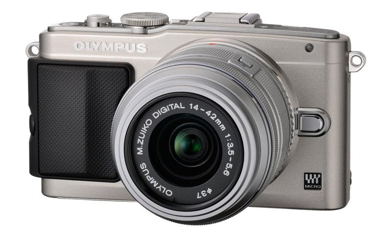 Olympus Pen E-PL5 recensione
