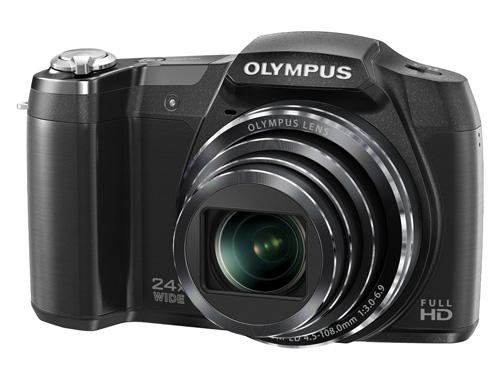Olympus SZ16 iHS