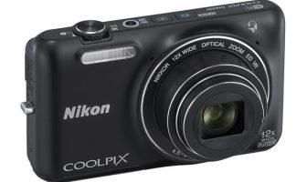Nikon Coolpix S6600 recensione