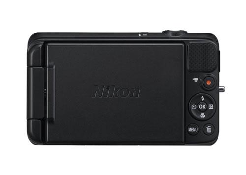 Nikon Coolpix S6600 retro chiuso