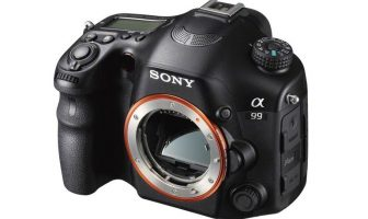 Sony Alpha A99 Recensione