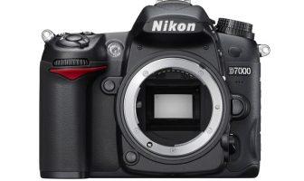 Nikon D7000 recensione