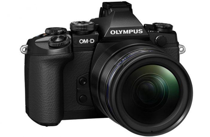 Olympus OM-D E-M1 recensione