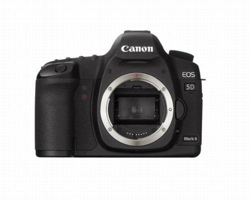 Canon-EOS-5D-Mark-II-fronte