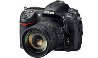 Nikon D300S recensione