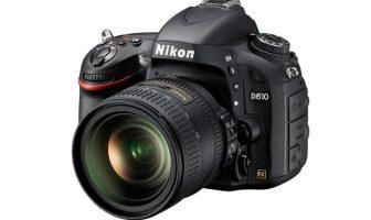 Nikon D610 Recensione