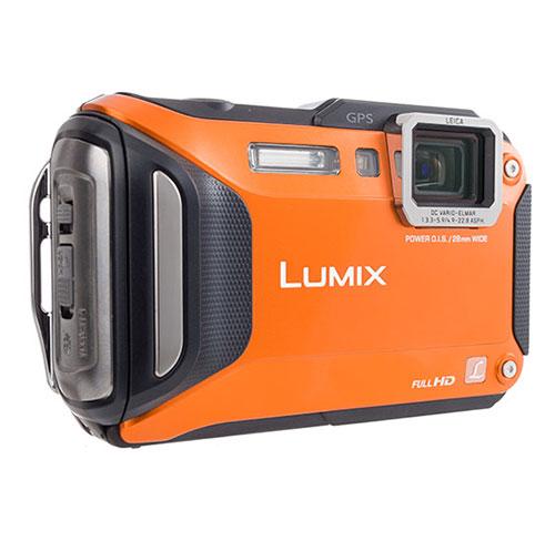 Panasonic Lumix DMC-TS5