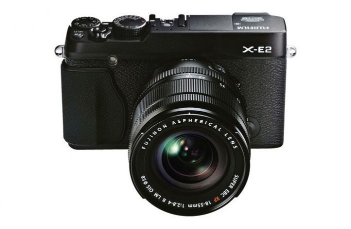 Fujifilm X-E2 recensione