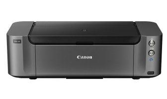 Canon Pixma Pro-10 recensione