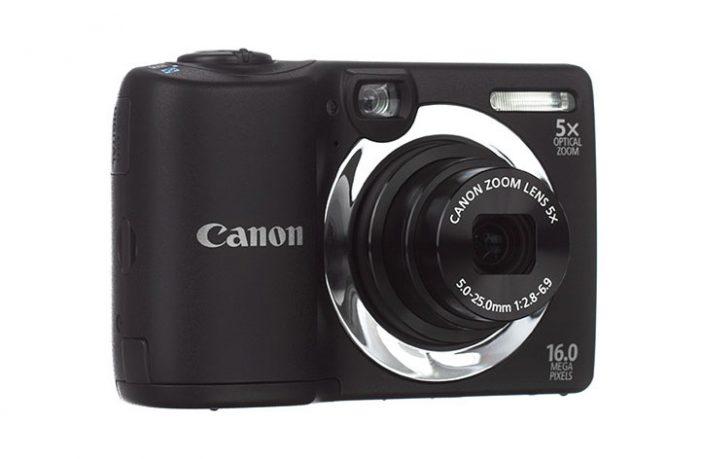 Canon PowerShot A1400 opinioni
