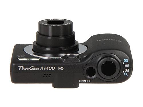 Canon-PowerShot-A1400-superiore