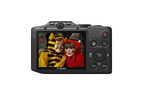 Canon-PowerShot-SX160-IS-display