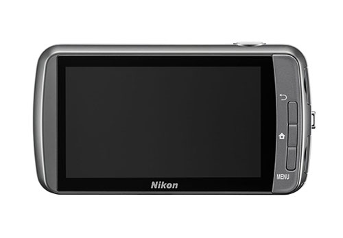 Nikon-Coolpix-S800c-display