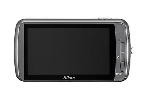 Nikon-Coolpix-S800c-display