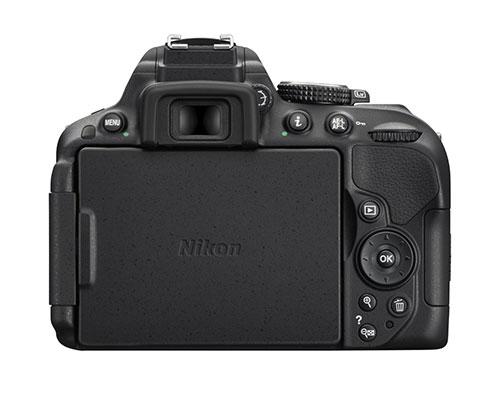 Nikon-D5300-retro