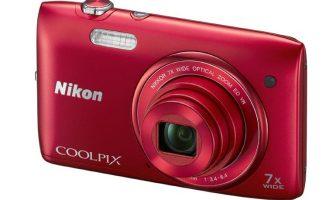 nikon coolpix s3500 recensione
