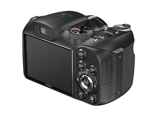 Fujifilm-FinePix-S2800HD-display