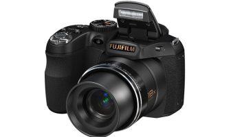 Fujifilm FinePix S2800HD recensione