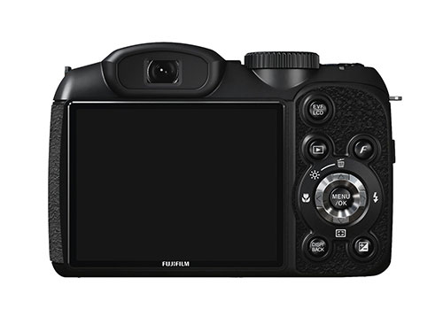 Fujifilm-FinePix-S2980-display