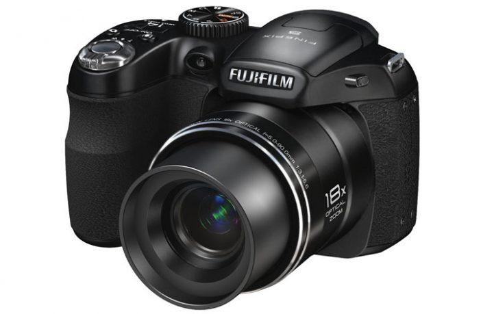 Fujifilm FinePix S2980 recensione