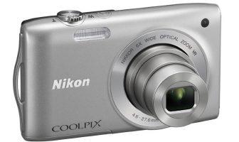 Nikon Coolpix S3300 recensione