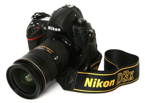 nikon-d3x-obiettivo