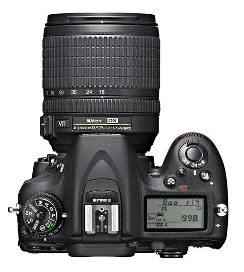 nikon-d7100-superiore