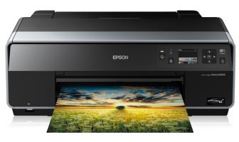 Epson Stylus Photo R3000 opinioni