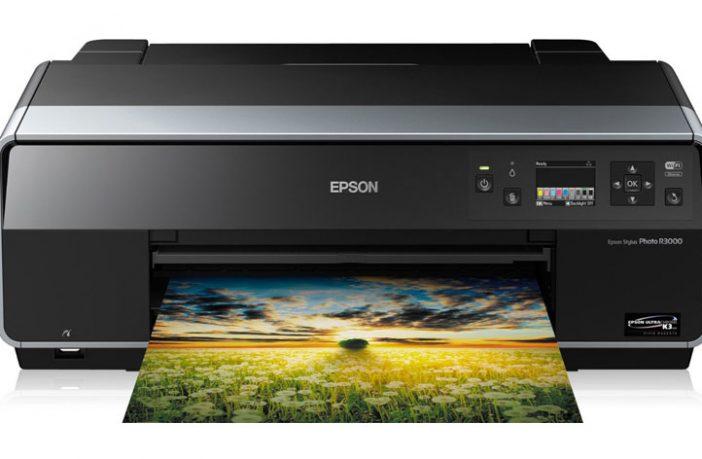 Epson Stylus Photo R3000 opinioni