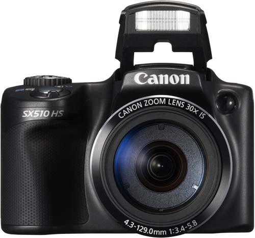 canon-powershot-sx510-hs-frontale