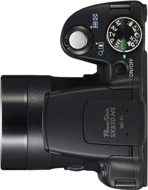 canon-powershot-sx510-hs-superiore