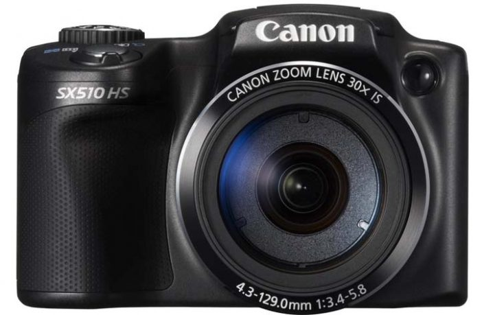 fotocamera canon powershot sx510 hs recensione