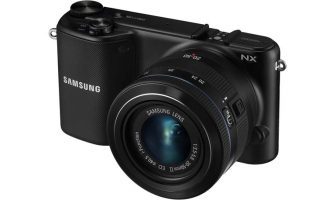 fotocamera samsung nx2000 recensione