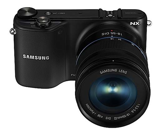 samsung-nx2000-frontale