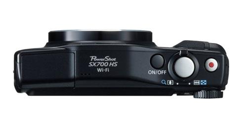 Canon-Powershot-SX700-HS-controlli