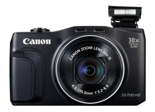 Canon-Powershot-SX700-HS-flash