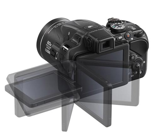 nikon-coolpix-p600-display