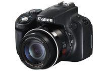 canon powershot sx50 hs recensione