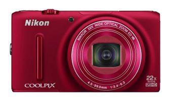 fotocamera compatta nikon coolpix s9500 recensione