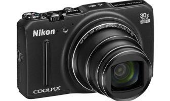 nikon coolpix s9700 recensione