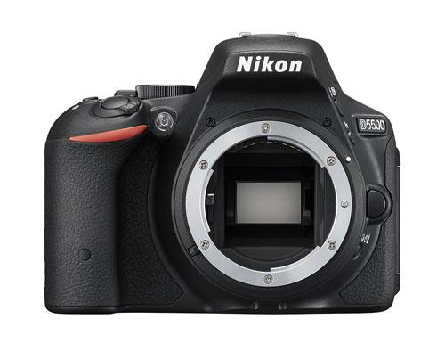 Nikon-D5500-corpo-macchina