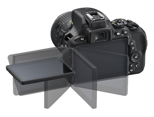 Nikon-D5500-display-orientabile