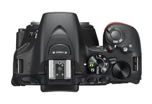 Nikon-D5500-pannello-comandi