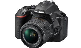 fotocamera nikon d5500 recensione