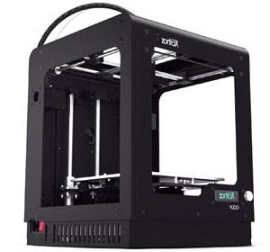 Stampante 3D professionale Zortrax M200